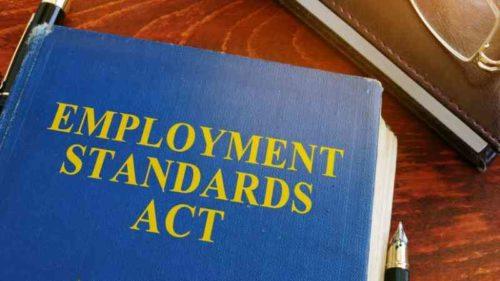 労働基準法は?